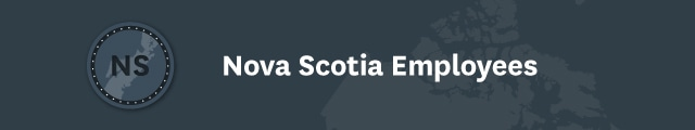 Nova Scotia Employee Eligibility Stat Pay Illustration Blog EBook