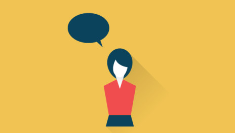 20 hr gurus you should follow on twitter, woman thinking, hr leaders, social media round-up