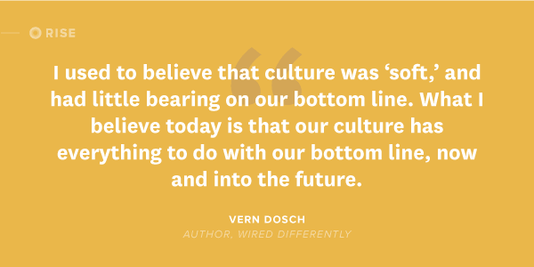 Quotes About Culture   30 Hr Quotes To Inspire People And Culture Pros