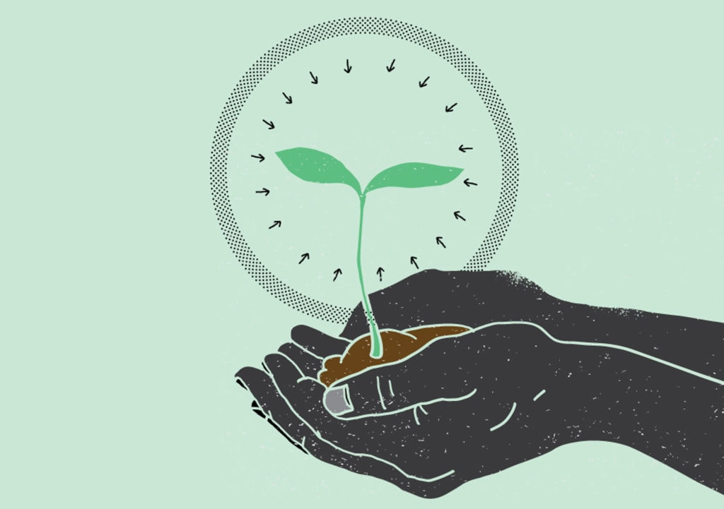 5 impactful ideas for world environment day at the office