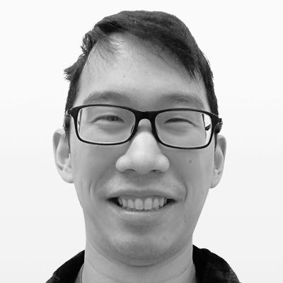 Aaron Cheng