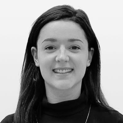 Aislinn O'Leary
