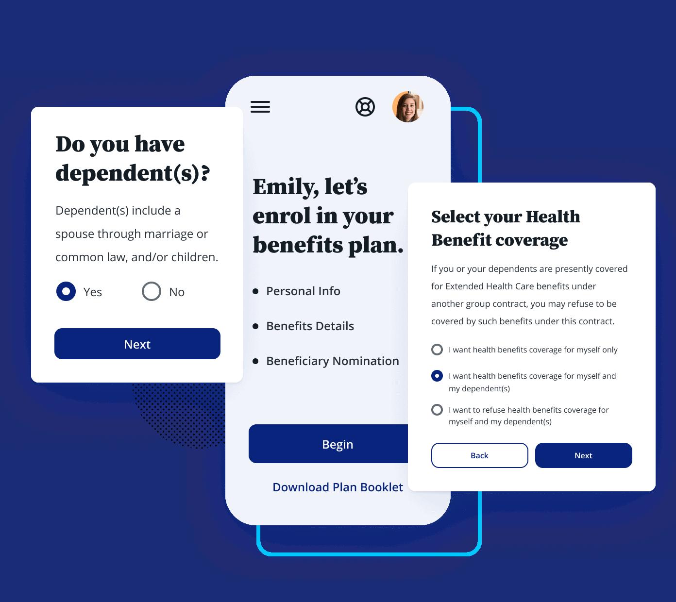 Benefits Homepage Image