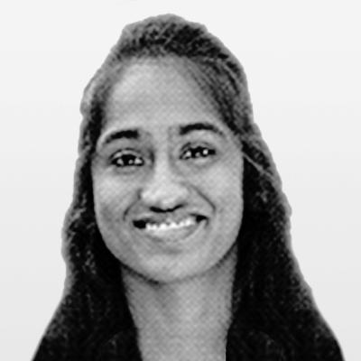 Bhuvi Kasiviswanathan
