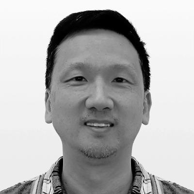 Charles Dai