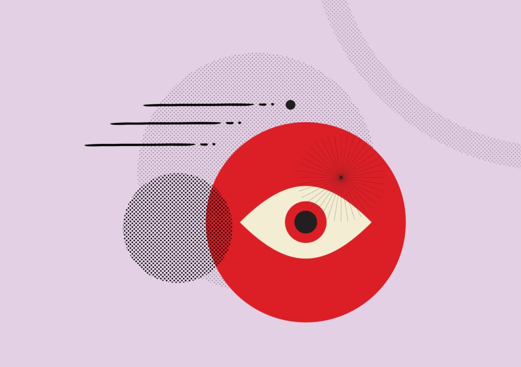 How to reduce eye strain at work and promote eye health to employees
