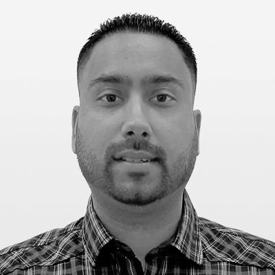 Irfan Nasser