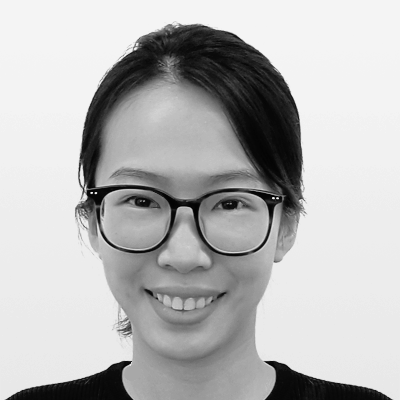 Izzy Zhao