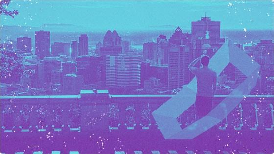 Montréal centre-ville et Rise, ensemble pour contribuer à la vie des Montréalais