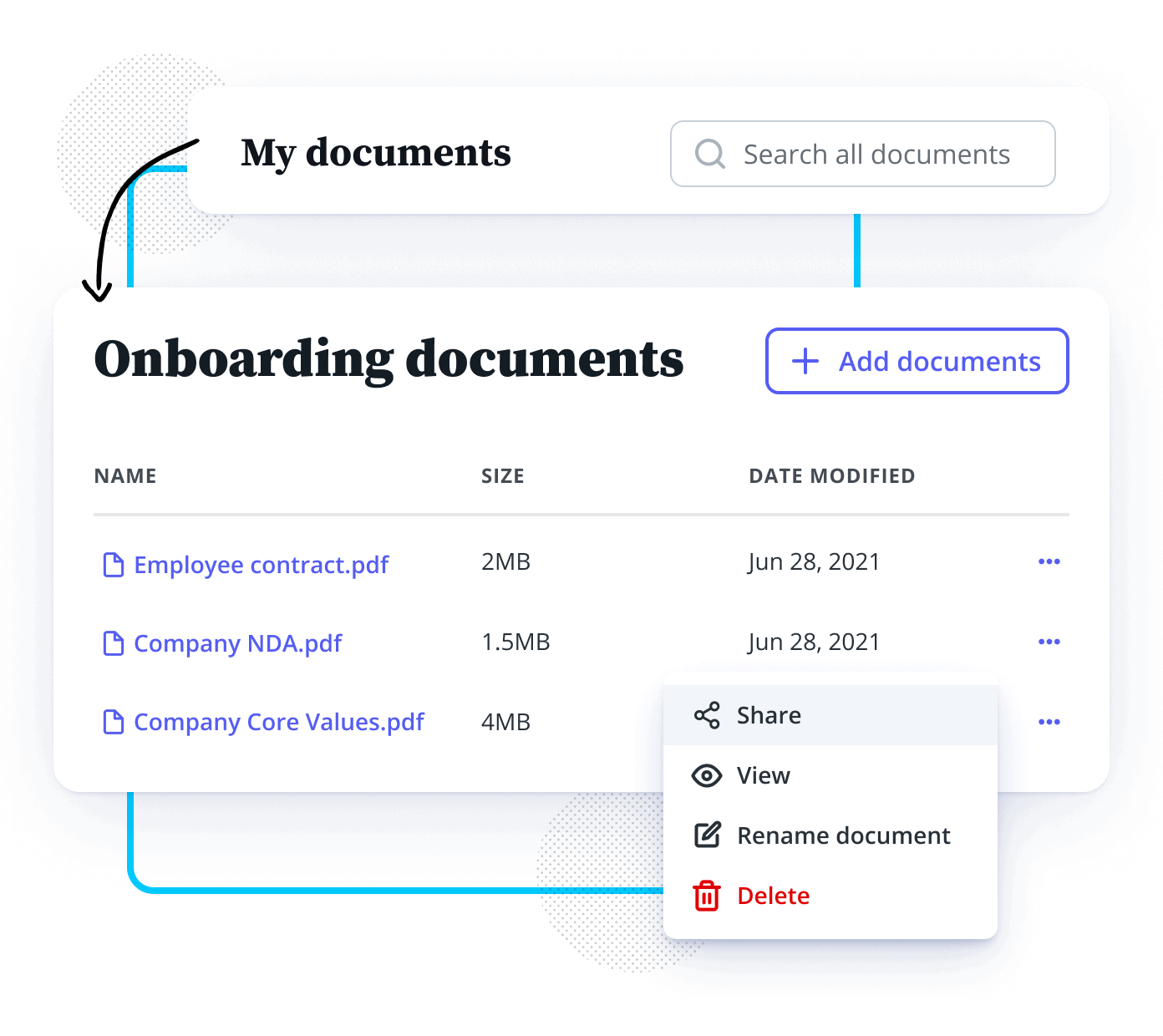 Onboarding Access Image4
