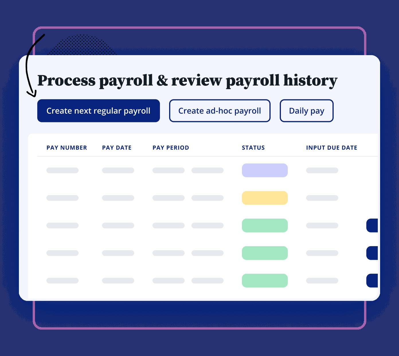 Payroll Homepage Image