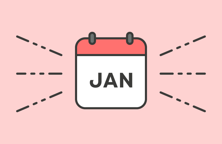 The Official 2018 Payroll Calendar for Canada