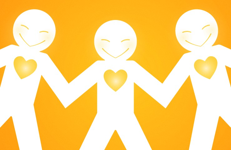 Social Wellbeing: The Final Piece of the Wellness Puzzle