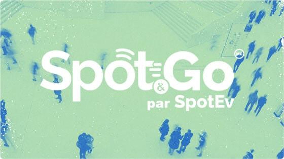 SpotEv et Rise, le plus humain du numérique pour encourager les activités de chez nous
