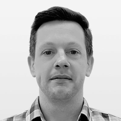 Jonathan Warr