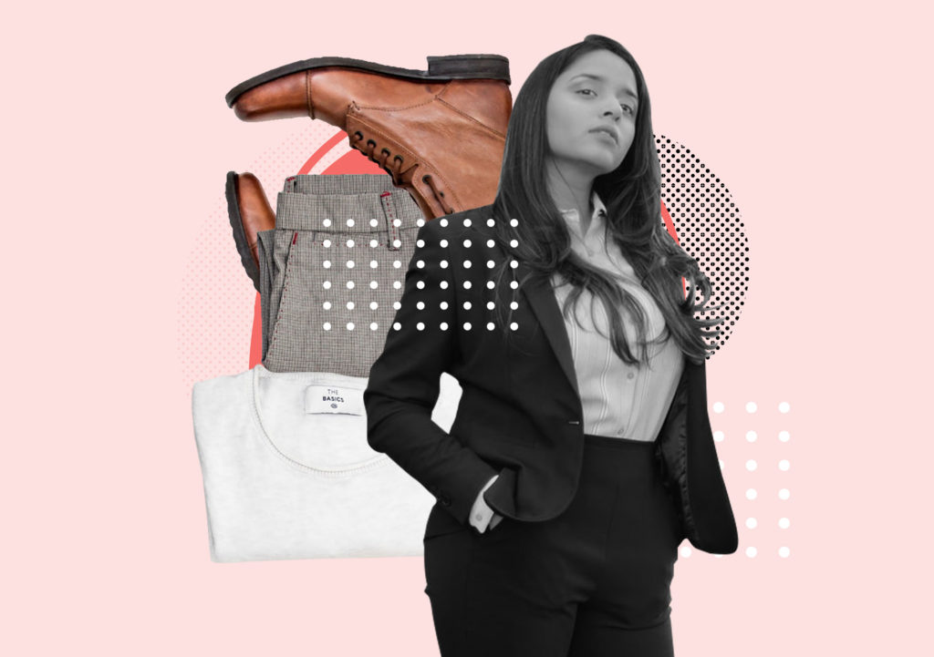 The disadvantages of a formal dress code policy in the workplace