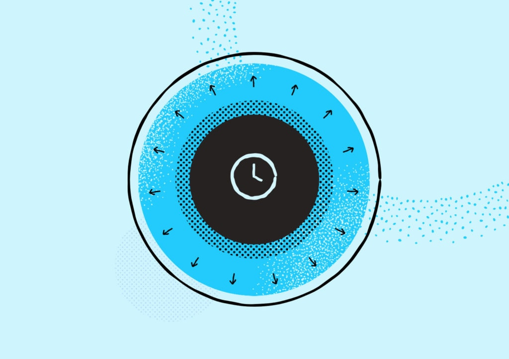 How to determine productive hours in a workday Thumbnail