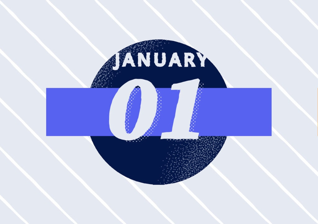 The official 2020 payroll calendar for Canada Thumbnail