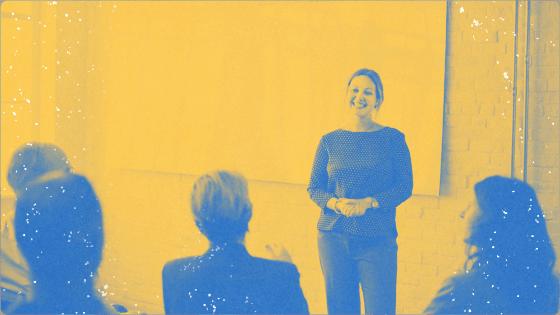 Brené Brown on Daring Leadership in the Workplace