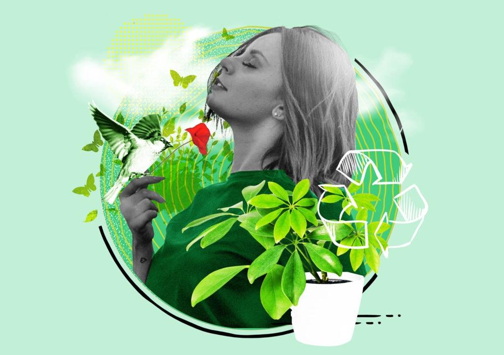 10 ways to encourage an environmentally conscious workplace