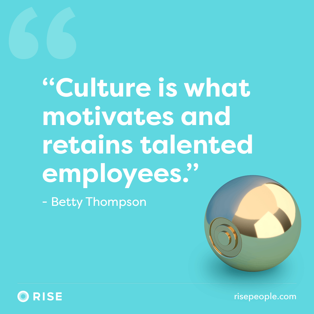 HR Quotes on Company Culture