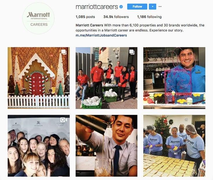 9 Companies Who've Mastered Employer Branding on Instagram