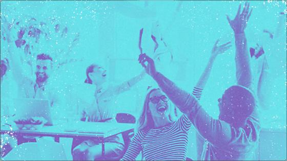 How Celebrating Workplace Milestones Improves Employee Engagement