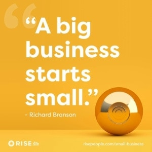 12 Inspiring Quotes To Help Small Business Owners