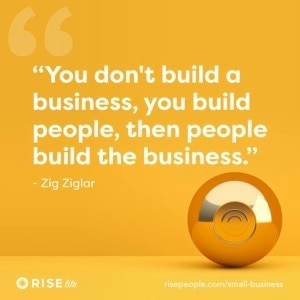Inspiring Quotes for Small Business Owners