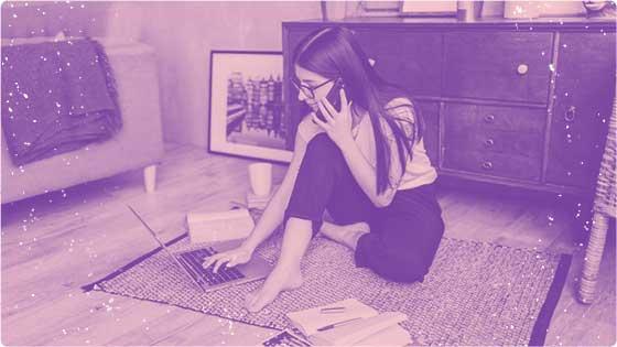 5 astuces pour améliorer votre concentration (au bureau ou à la maison) Thumbnail