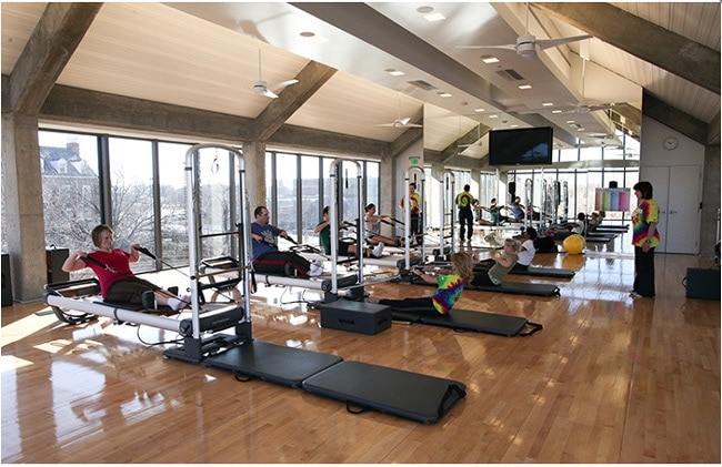 10 Great Examples Of Workplace Wellness Programs